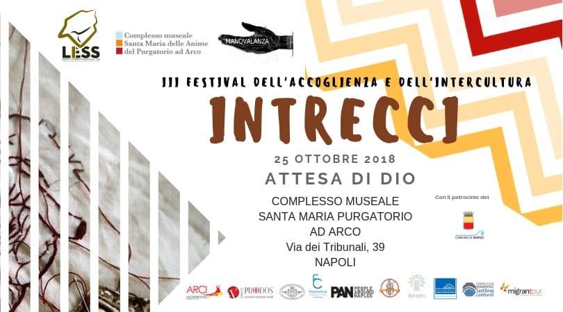 Read more about the article ATTESA DI DIO Spettacolo teatrale